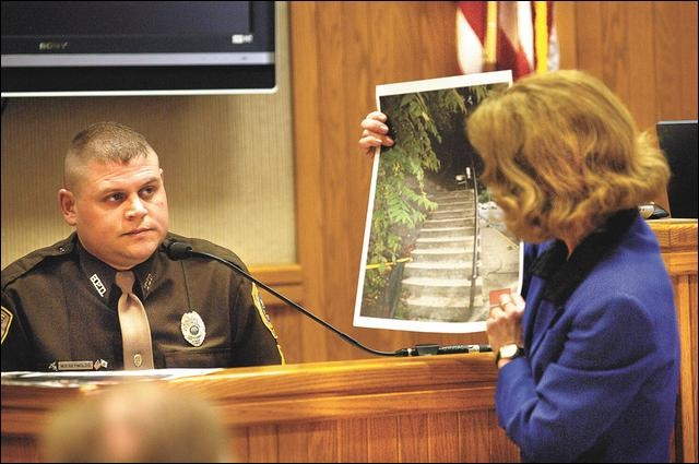 State's Star Witness Testifies in Leftwich Murder Trial « WV